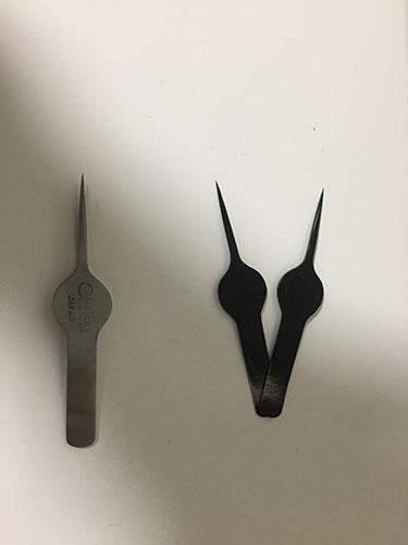 巻き爪矯正器具ツイザー
